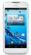 Acer Liquid Gallant E350 - Characteristics, specifications and features