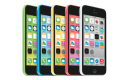 Apple iPhone 5c immagini