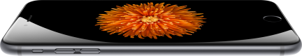 Apple iPhone 6 Plus - Bilder