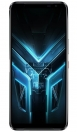 Asus ROG Phone 3 ZS661KS - Characteristics, specifications and features