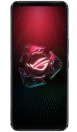 Asus ROG Phone 5 - Characteristics, specifications and features