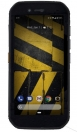 Cat S42 - Characteristics, specifications and features
