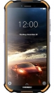 Doogee S40 Pro - Characteristics, specifications and features