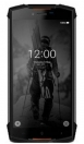 Doogee S55 - Characteristics, specifications and features