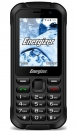 Energizer Hardcase H241 - Characteristics, specifications and features