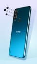 HTC Wildfire R70 photo, images