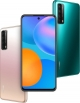 Huawei P smart 2021 pictures