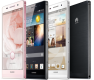 Huawei Ascend P6 pictures