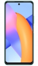 Huawei Honor 10X lite - Characteristics, specifications and features