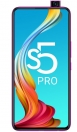 Infinix S5 Pro - Characteristics, specifications and features