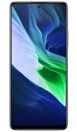Infinix Note 10 - Characteristics, specifications and features