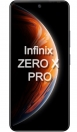 Infinix Zero X Pro - Characteristics, specifications and features