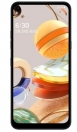 LG  Q61 - Characteristics, specifications and features