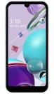 LG Q31 - Characteristics, specifications and features