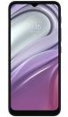 Motorola Moto G20 - Dane techniczne, specyfikacje I opinie