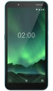 Nokia  C2 - Characteristics, specifications and features