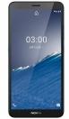 Nokia C3 - Ficha técnica, características e especificações