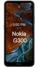 Nokia G300 - Fiche technique et caractéristiques