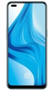 Oppo F17 Pro - Characteristics, specifications and features