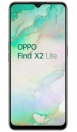Oppo Find X2 Lite - Characteristics, specifications and features