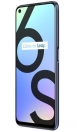 Oppo Realme 6S - Characteristics, specifications and features