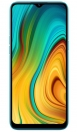 Oppo Realme C3 - Characteristics, specifications and features