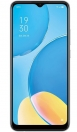 Oppo A15s - Characteristics, specifications and features