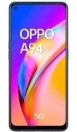 Oppo A94 5G - Characteristics, specifications and features