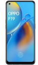 Oppo F19 - Characteristics, specifications and features