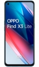 Oppo Find X3 Lite - Characteristics, specifications and features
