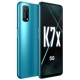 Oppo K7x pictures