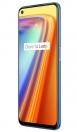 Oppo Realme 7 (Global) - Characteristics, specifications and features