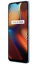 Oppo Realme 7i (Global) - Characteristics, specifications and features