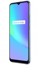 Oppo Realme C25 - Characteristics, specifications and features