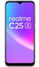Oppo Realme C25s - Characteristics, specifications and features