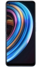 Oppo Realme X7 (India) - Characteristics, specifications and features
