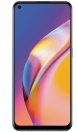 Oppo Reno5 F - Characteristics, specifications and features