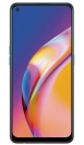 Oppo Reno5 Z - Characteristics, specifications and features