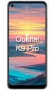 Oukitel K9 Pro - Characteristics, specifications and features