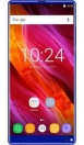 Oukitel Mix 2 - Characteristics, specifications and features
