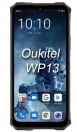 Oukitel WP13 - Characteristics, specifications and features