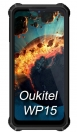 Oukitel WP15 - Characteristics, specifications and features