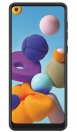 Samsung Galaxy A21 - Characteristics, specifications and features