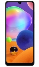Samsung Galaxy A31 - Characteristics, specifications and features