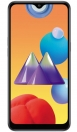 Samsung Galaxy M01s - Characteristics, specifications and features