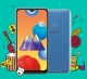 Samsung  Galaxy M01s pictures