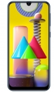 Samsung  Galaxy M31 - Characteristics, specifications and features