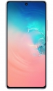 Samsung Galaxy S10 Lite - Characteristics, specifications and features
