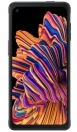 Samsung  Galaxy Xcover Pro - Characteristics, specifications and features