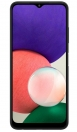 Samsung Galaxy A22 5G - Characteristics, specifications and features